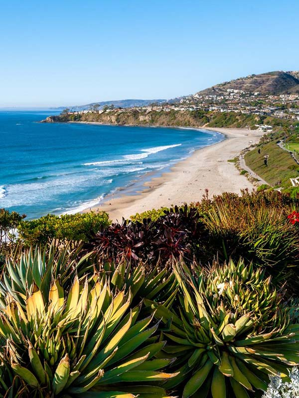 orange county california dana point san clemente beaches